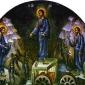 Свето Евангелие од светиот апостол Лука (зач. 61)