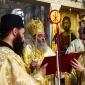Партениј Епископ Антаниски и Игумен Бигорски:Да си биде епископ значи да се биде прв во служењето