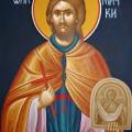 Беседа во спомен на Преподобен Теофил Струмички и Св. мч-ци Евлампиј и Евлампија