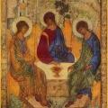 Синаксар во недела на светата Педесетница