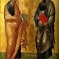 Три поуки од светите Петар и Павле (12.07.2020)