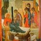 Акатист за Рождество на Пресвета Богородица