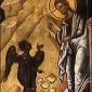Свети Исак Сирин: Спасителот наш го започнал делото на нашето спасение со пост