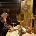 Св. Јован Шангајски: Молитви за покој на умрените (26.05.2018)