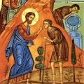Нема друг пат во царството Божјо освен тесниот, крсниот