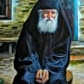 Преп. Пајсиј Светогорец: Болестите се благотворни и ќе бидеме наградени на небесата, доколку страдаме заради нив