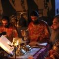 Старец Емилијан Симонопетриски: Нашето присуство во храмот – I дел