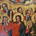 Иконите на Дичо Зограф на изложба во МАНУ