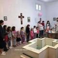 Крстени дванаесет деца во едно албанско село (12.11.2019)
