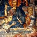 БEСEДА за Христа какo глава на ситe свeтии