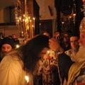 Старец Емилијан Симонопетриски:Како да стоиме пред Бога (втор дел)