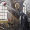 Свети Марко Подвижник: Послание до монахот Николај