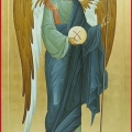 "Митрополит Струмички Наум: Ангелите се светлина (пример) за монасите; монасите се светлина (пример) за луѓето..."""