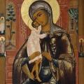 Акатист на Пресвета Богородица во чест на Нејзината чудотворна икона наречена Спасителка на оние кои пропаѓаат 29/11/2020