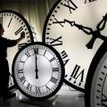Отец Харалампиј Пападопулос: Не губи време…