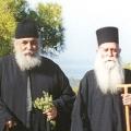 Современоста на подвигот - Старец Георгиј Капсанис