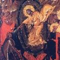 Св. Макариј Велики: Последица на падот е големата збунетост, која владее во светот