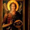 Акатист на св. Јован Крстител
