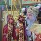 Божествена Литургија во денот посветен на св.вмч Георгиј Победоносец и на Источен петок