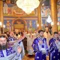 Воведение на Пресвета Богородица - Пречиста, Велес 2018