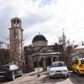 Божествена Литургија во храмот на св.пророк Илија, Скопје (14.02.2019)