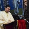 Божествена Литургија во Соборен храм, Скопје(15.05.2019)