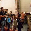 Божествена Литургија во храмот на св.Јован Крстител, н.Капиштец,Скопје (14.07.2019)