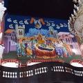 Божествена Литургија во храмот Рождествона Пресвета Богородица, Скопје (18.10.2019)