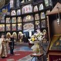 Божествена Литургија во храмот Соборен храм, Скопје (25.05.2020)