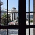 Божествена Литургија во храмот на св. вмч. Димитриј, Скопје (03.06.2020)