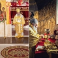 Долгоденствувај владико свет, Преосветен епископе Антаниски, г. Партениј