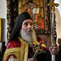 Бигорски го пречека својот старец, пастир и владика