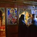 Литургија на претходно осветени дарови-манастир на св.Никола, с.Љубанци (31.03.2021)