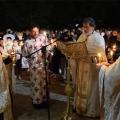 ВОСКРЕСЕНИЕ ХРИСТОВО - Велигден - храм на св.пророк Илија, Скопје (02.05.2021)