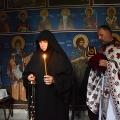 Божествена Литургија во манастирот на св.Никола, с.Љубанци (05.05.2021)