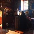 Божествена Литургија во манастирот на св.Никола, с.Љубанци (15.06.2021)